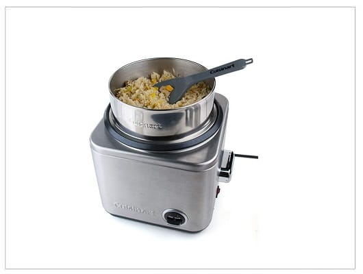 Arrocera Cuisinart CRC400E