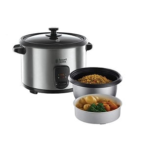 Arrocera russell hobbs 19750-56 cook@home